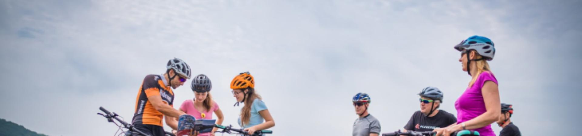 10 ok, amiért most ülj fel e-bike-ra