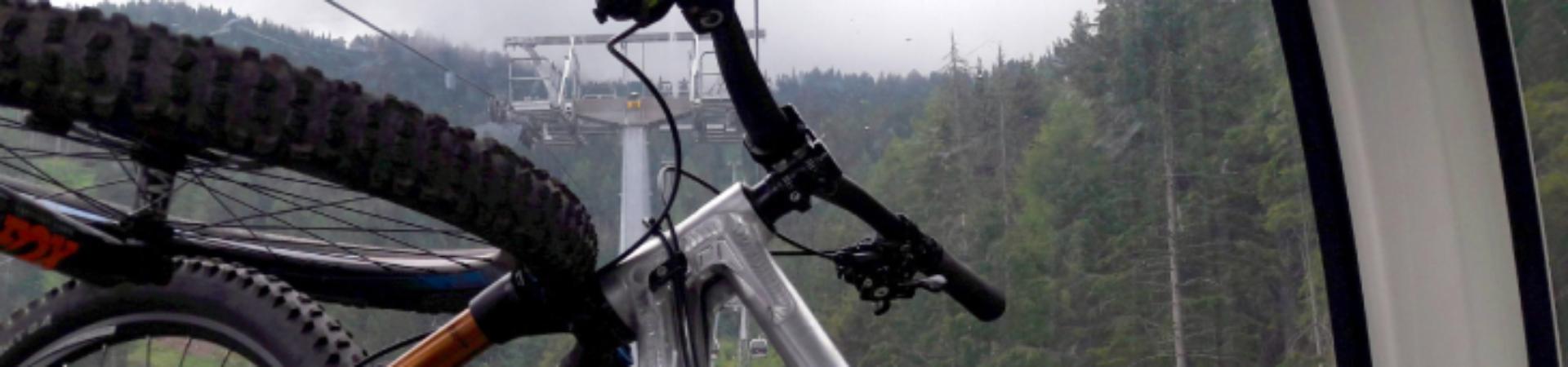 Eurobike media days: enduro ride a giro D'Italia kultikus helyszínén
