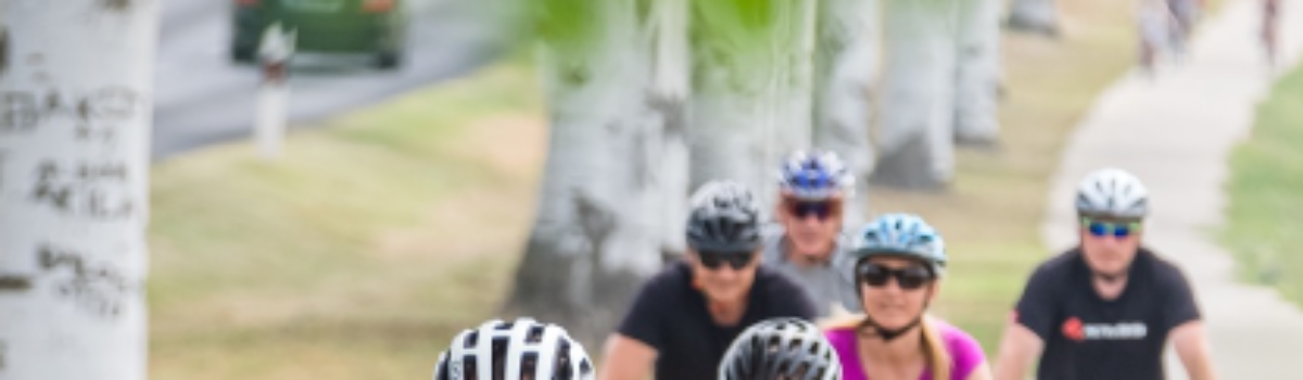 Füred-Tihany-Füred: minden egy mini kerékpártúrában